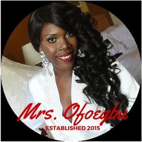 Mrs. Ofoegbu